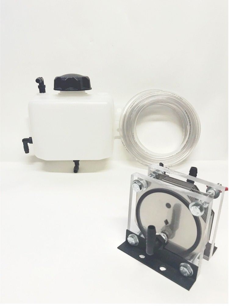 DRY Hydrogen HHO DRY CELL Kits Accessories Supplemental
