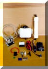 hho hydrogen dry fuel cell kits dry cell kit
